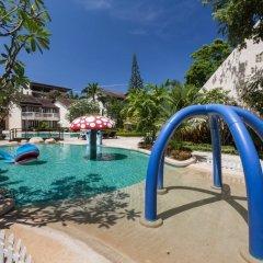 Отель Thara Patong Beach Resort & Spa Таиланд, Пхукет - 7 отзывов об отеле, цены и фото номеров - забронировать отель Thara Patong Beach Resort & Spa онлайн детские мероприятия