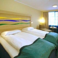 Hotel Norge by Scandic сейф в номере