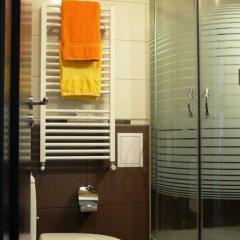 Отель VIP Apartments Sofia Болгария, София - отзывы, цены и фото номеров - забронировать отель VIP Apartments Sofia онлайн ванная