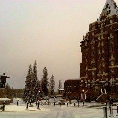 Отель Fairmont Banff Springs фото 14