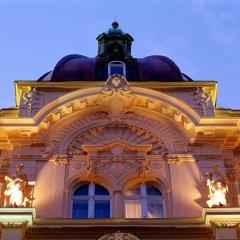 Отель Century Old Town Prague MGallery Collection Чехия, Прага - 5 отзывов об отеле, цены и фото номеров - забронировать отель Century Old Town Prague MGallery Collection онлайн фото 2