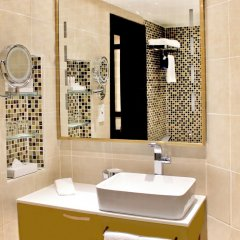Отель Radisson Blu Resort, Sharjah ванная фото 2