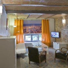 Отель Flateli Jaume Fabra Испания, Барселона - отзывы, цены и фото номеров - забронировать отель Flateli Jaume Fabra онлайн фото 4