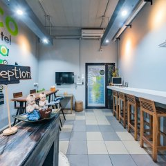 Отель Eco Hostel Таиланд, Пхукет - отзывы, цены и фото номеров - забронировать отель Eco Hostel онлайн фото 12
