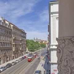 Отель City Partner Hotel Atos Чехия, Прага - - забронировать отель City Partner Hotel Atos, цены и фото номеров фото 4