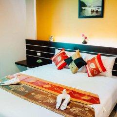Отель Chalong Boutique Inn Таиланд, Бухта Чалонг - отзывы, цены и фото номеров - забронировать отель Chalong Boutique Inn онлайн комната для гостей
