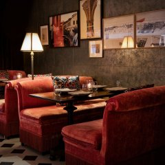 Отель The NoMad Hotel Los Angeles США, Лос-Анджелес - отзывы, цены и фото номеров - забронировать отель The NoMad Hotel Los Angeles онлайн гостиничный бар