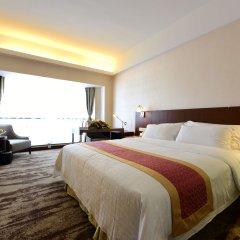 Отель South Union Hotel Китай, Шэньчжэнь - отзывы, цены и фото номеров - забронировать отель South Union Hotel онлайн комната для гостей фото 5