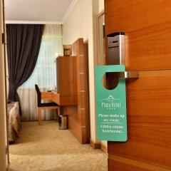 Ankara Plaza Hotel удобства в номере