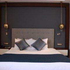 Отель Nova Plaza Crystal комната для гостей