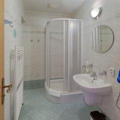 Отель Ea Derby Карловы Вары ванная фото 2