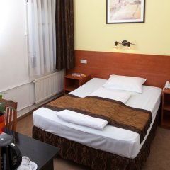Отель King's Hotel Венгрия, Будапешт - 13 отзывов об отеле, цены и фото номеров - забронировать отель King's Hotel онлайн фото 5