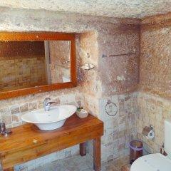 Отель Monte Cappa Cave House ванная фото 2