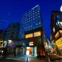 Отель Super Hotel Lohas Akasaka Япония, Токио - отзывы, цены и фото номеров - забронировать отель Super Hotel Lohas Akasaka онлайн фото 2