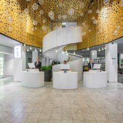 Отель C Stockholm Швеция, Стокгольм - 10 отзывов об отеле, цены и фото номеров - забронировать отель C Stockholm онлайн бассейн фото 2