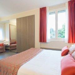 Hotel Tiziano Park & Vita Parcour Gruppo Mini Hotel Милан комната для гостей фото 5