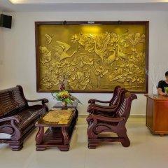 Отель Han Huyen Homestay Хойан интерьер отеля фото 2