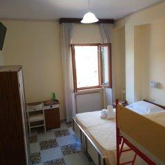 Hotel Fleming Фьюджи комната для гостей фото 2