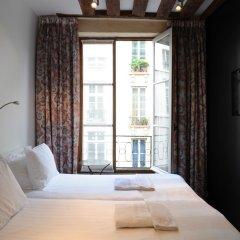 Отель Boutique Hotel de la Place des Vosges Франция, Париж - отзывы, цены и фото номеров - забронировать отель Boutique Hotel de la Place des Vosges онлайн комната для гостей фото 4