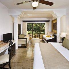Отель Melia Caribe Tropical - Все включено Пунта Кана комната для гостей фото 2