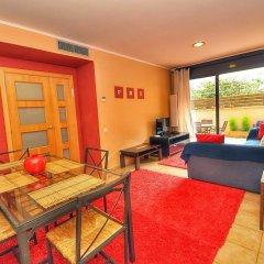 Отель Lloretholiday Sol Испания, Льорет-де-Мар - отзывы, цены и фото номеров - забронировать отель Lloretholiday Sol онлайн комната для гостей фото 5