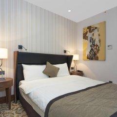 Style Hotel Sisli комната для гостей фото 3