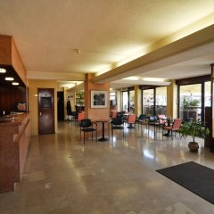 Hotel Atlantis Корфу интерьер отеля фото 3