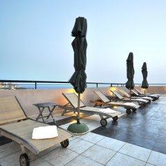Отель Calypso Hotel Мальта, Зеббудж - отзывы, цены и фото номеров - забронировать отель Calypso Hotel онлайн приотельная территория