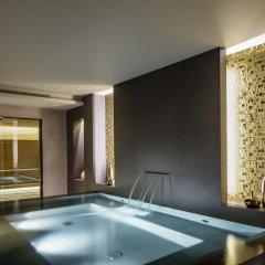 Отель BoHo Prague Прага бассейн