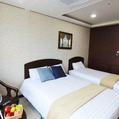 Отель Inter City Seoul комната для гостей фото 4
