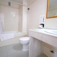 Апартаменты El Lago Apartments ванная