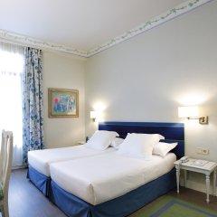 Отель NIZA Сан-Себастьян комната для гостей