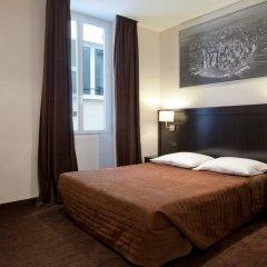 Отель Trocadéro Ницца комната для гостей фото 4
