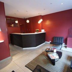 Отель Acropolis Hotel Paris Boulogne Франция, Булонь-Бийанкур - отзывы, цены и фото номеров - забронировать отель Acropolis Hotel Paris Boulogne онлайн спа фото 2