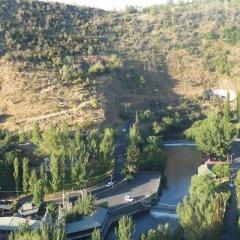 Отель Капитал Ереван фото 2
