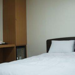Отель Mizo Hotel Южная Корея, Сеул - отзывы, цены и фото номеров - забронировать отель Mizo Hotel онлайн сейф в номере