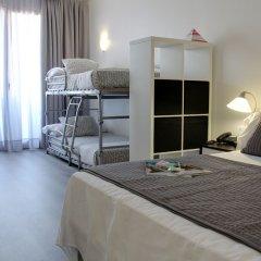 Отель Aparthotel Atenea Calabria Испания, Барселона - 12 отзывов об отеле, цены и фото номеров - забронировать отель Aparthotel Atenea Calabria онлайн фото 10