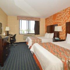 Отель Corona Hotel США, Нью-Йорк - отзывы, цены и фото номеров - забронировать отель Corona Hotel онлайн удобства в номере фото 2