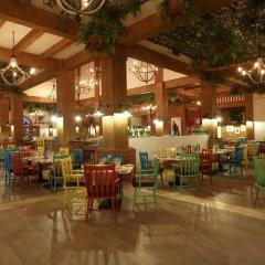 Отель Fantasia Bahia Principe Punta Cana - All Inclusive питание фото 3