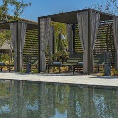 Отель Solaz, A Luxury Collection Resort, Los Cabos бассейн