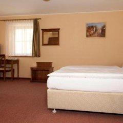 Отель Wellness Hotel Ida Чехия, Франтишкови-Лазне - отзывы, цены и фото номеров - забронировать отель Wellness Hotel Ida онлайн фото 2