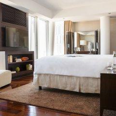Отель Jumeirah Frankfurt комната для гостей фото 12
