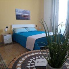 Отель Attis Guest House Италия, Сиракуза - отзывы, цены и фото номеров - забронировать отель Attis Guest House онлайн комната для гостей фото 3