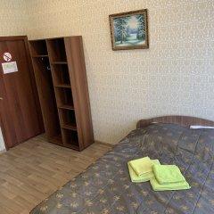 Отель Akspay Казань сауна