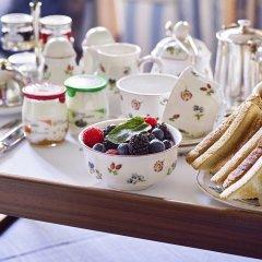 Отель Egerton House Великобритания, Лондон - отзывы, цены и фото номеров - забронировать отель Egerton House онлайн питание