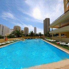 Отель Clube dos Arcos Португалия, Портимао - отзывы, цены и фото номеров - забронировать отель Clube dos Arcos онлайн бассейн