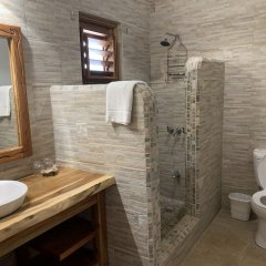 Tensing Pen Hotel ванная фото 2