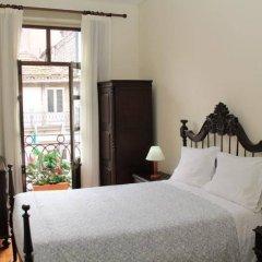 Отель Guest House 31 de Janeiro (AL) комната для гостей фото 4