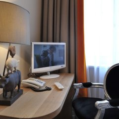 Отель Markus Sittikus Зальцбург удобства в номере фото 2