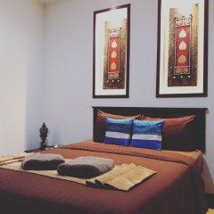Отель Baan Andaman Hotel Таиланд, Краби - отзывы, цены и фото номеров - забронировать отель Baan Andaman Hotel онлайн в номере